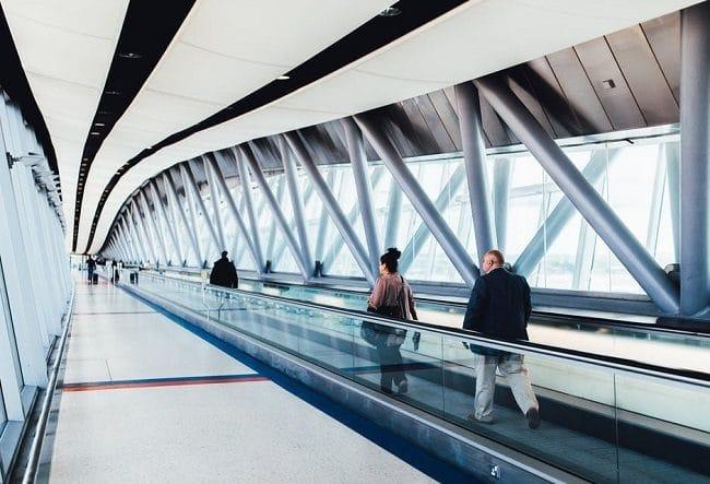 נמל התעופה החד-מסלולי העמוס בעולם. גטוויק