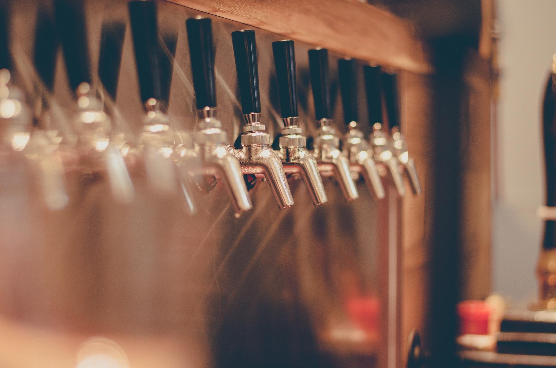 ברזי בירה