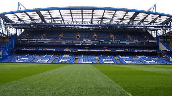 חוויה לחובבי כדורגל בכלל וליגה אנגלית בפרט. אצטדיון סטמפורד ברידג׳