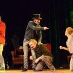 הצגות תיאטרון בלונדון