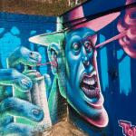 אמנות רחוב בלונדון