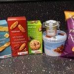 קניות בלונדון: דברים טעימים שכדאי להביא מהסופרמרקט