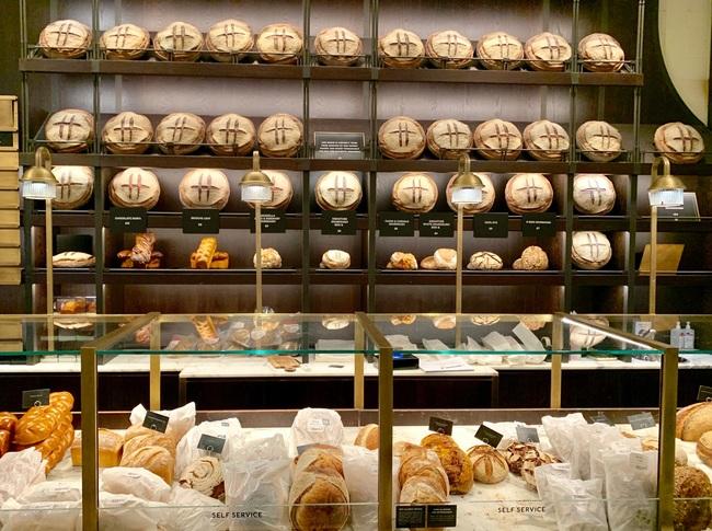 כיכר לחם ממותגת הרודס? גם זה יש