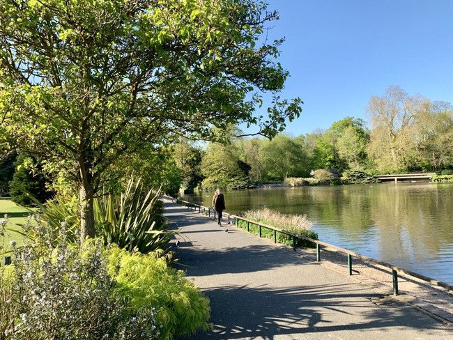שלווה דרום-לונדונית למי שמוכנים להעמיק לתוך הדרום הלא מוכר של לונדון