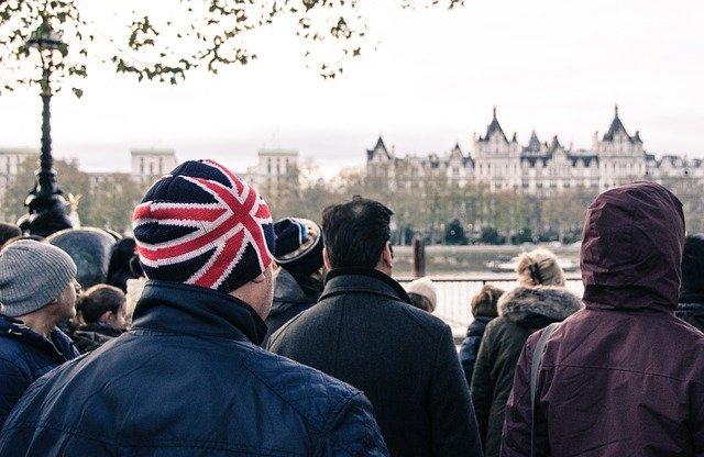 להשאיר את הארנק בבית וליהנות מלונדון בחינם