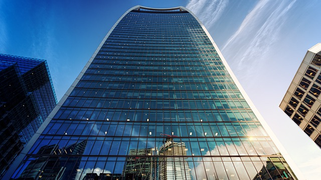 מגדל הווקי טוקי בלונדון