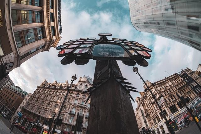 כיכר לסטר - לונדון