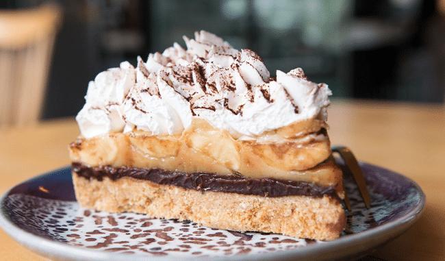 Banoffee Pie בנופי פאי
