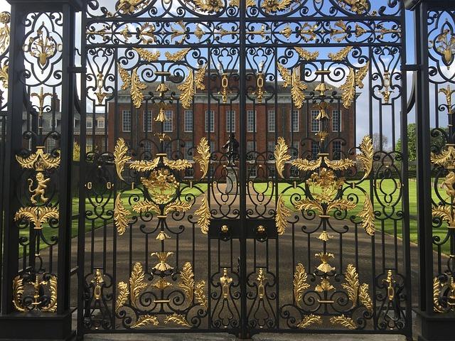 ארמון קנזינגטון - Kensington Palace